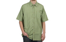 axant Men's Country Shirt green